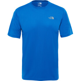 The North Face Flex S/S Shirt Herr turkish sea